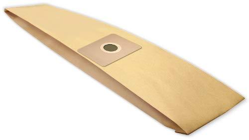 Stofzuigerzakken SO 4 - geschikt voor Sorma SM 510, AEG, Elektroma, Pool, Proclean, Privileg, Protos: - 3 zakken 2-laags