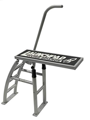 Launch Pad Diving Board for Boat
