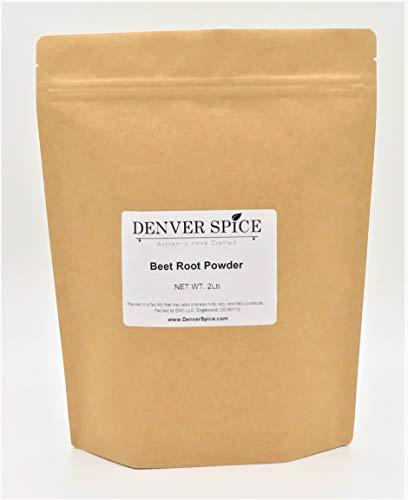 Beet Root Powder- 2Lb-Natural Food Coloring