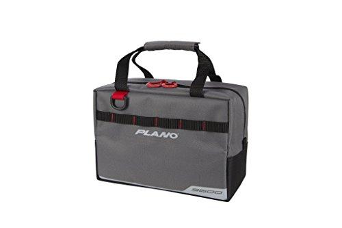 Plano PLAB36130 3600 Size Speedbag, Grey