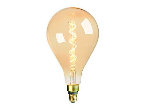 Sylvania ToLEDo Vintage LED-Lampe (5,5 Watt, E27, dimmbar) – im Edison-Stil