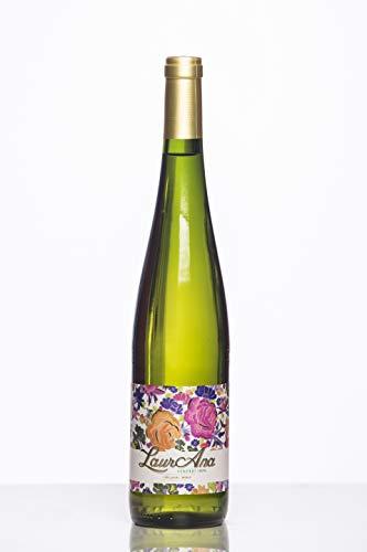 LaurAna Verdejo - Weißwein - Wein aus dem Land Kastilien - 1 Flasche x 750 ml
