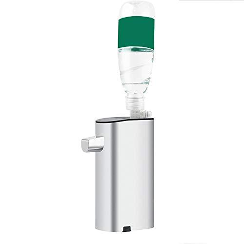 JUZEN Pequeño Calentador De Agua Instantáneo Mini Portátil Dispensador De Agua 220V...