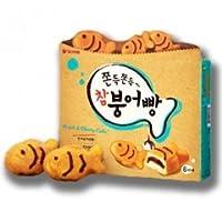 オリオン チャム!ブンオパン(タイ焼き)8個入232g ■韓国食品■韓国食材■韓国お菓子 ■美味しいお菓子■お菓子■韓国スナック■