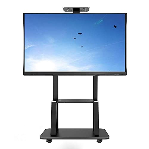 55/60/65/70/75 Inch Plasma/LCD/LED Flat Screen TV Stands with Storage