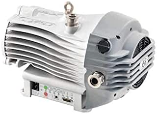 Edwards nXDS6iC Dry Scroll Vacuum Pump, Chemical Resistant; 4 CFM