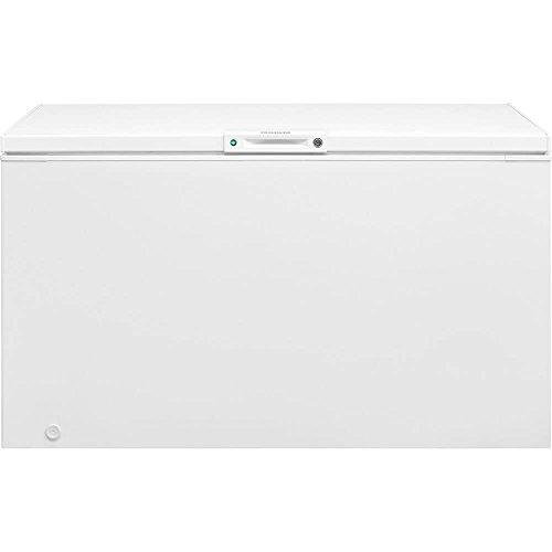 Best frigidaire chest freezer 5 cf on the market