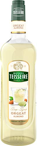Teisseire Sirop d'orgeat spécial barman 100cl