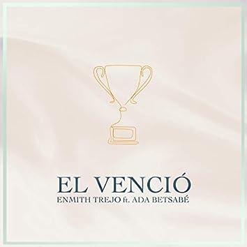 El Vencio (feat. Ada Betsabe)
