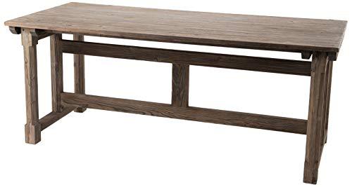 Amadeus - Table de Campagne 271cm x 76cm x 85cm