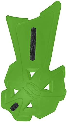 Held Arm Protector Quattrotempi Green