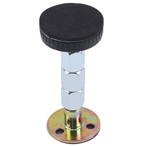 Weiy Bett Anti-Shake Fixer Einstellbare Gewinde Bettrahmen Anti-Shake-Tool Wandhalterung Schutz Teile für Zuhause Sofa Stuhl,Fotofarbe
