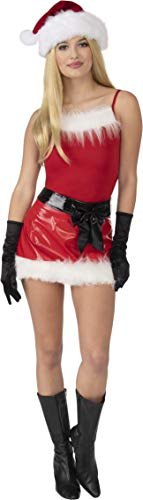 Rubie's Women's Mean Girls Christmas Outfit, As Shown, Medium