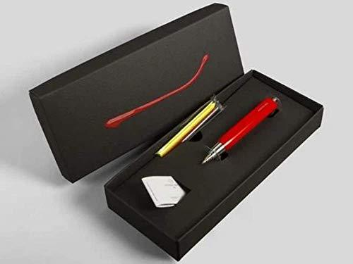 Vittorio Martini 1866 55127 Penna Sfera, Rosso