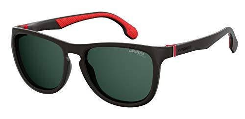 Sunglasses Carrera 5050 /S 0807 Black/QT green lens, 56-18-135