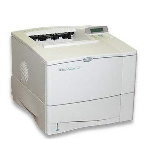Lowest Prices! Hewlett Packard Refurbish Laserjet 4000N Printer (C4120A)