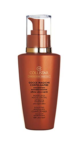 Collistar Legs Magic Self Tanning 125 ml - Producto