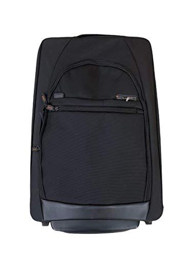 Samsonite Special Offer Pro-DLX - Funda vertical (64 cm), color negro