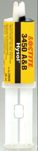 Henkel - Loctite Ea 3450 25Ml Es/Pt Adhesivo Epoxi Cinco Minutos Acero