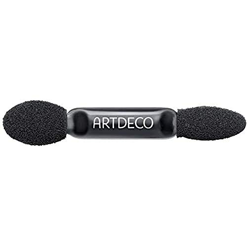 ARTDECO Eyeshadow Duo Applicator For Trio Box, Lidschatten-Applikator