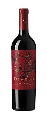 Diablo Dark Red 2019, 75 cl