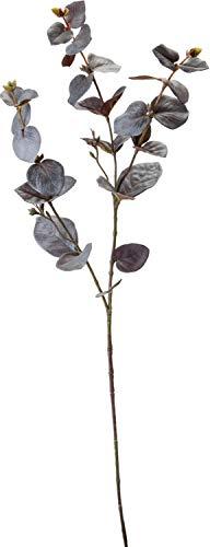 ポピー(Poppy) 造花 カラードユーカリスプレー FG -4822 BUR