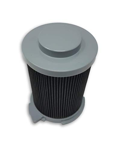 ZVac 4 Hoover Windtunnel Bagless Canister Style HEPA Filter Generic Part Replaces Part Numbers 925, F925, 59134033, S3755, S3765, 59134033 Fits: Dirt Cup of All Hoover Bagless Canisters