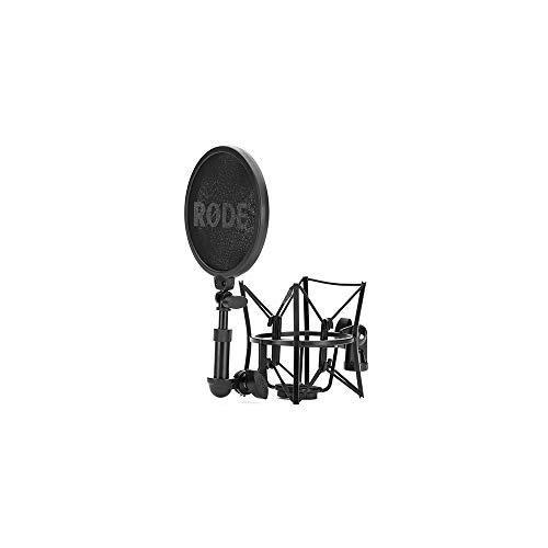 Rode NT1A (Großmembran-Kondensatormikrofon, Nierenkapsel, Audio Interface benötigt) - 10