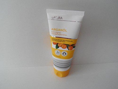 LACURA ARGANÖL Anti-Aging Handpflegecreme 100 ml