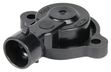 ACDelco 19300180 GM Original Equipment Throttle Position Sensor Kit with Clips and Cover