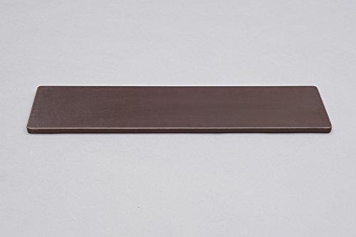 Bengar Sitzbrett Sitzbank für Schlauchboote Holzsitz-Brett SU-73,5 cm x 20 cm