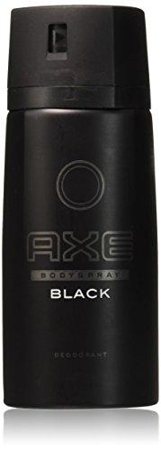 AXE Black Deodorant Body Spray (150ml) (Pack of 3)