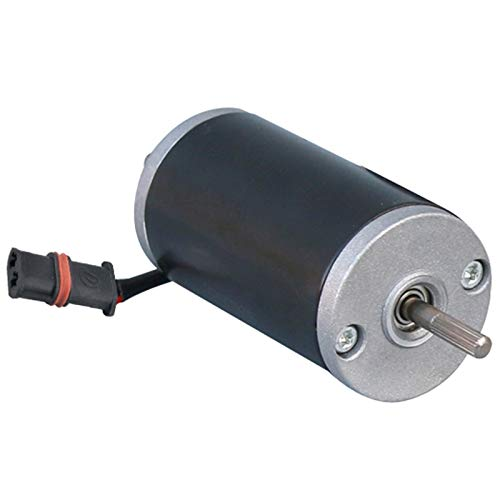 Fltaheroo Motor EléCtrico de Repuesto de Calentador de Estacionamiento de Aire de 24 V para Eberspacher Airtronic D4 Accesorio de Coche CamióN