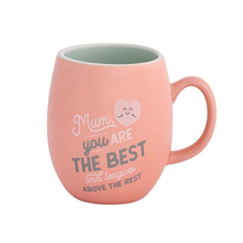 Taza - Mum, you are the best (ENG)