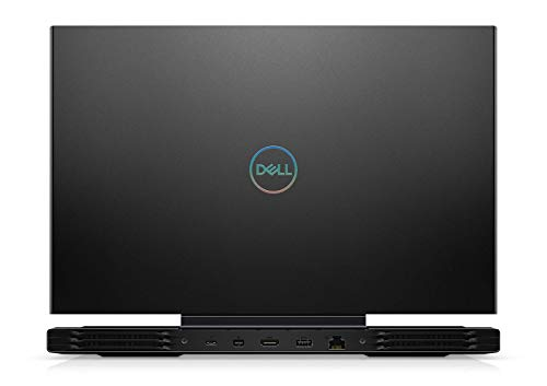 Dell Inspiron G7 15 7500 15.6' Gaming (Latest Model) Core I7-10750H(6-Core, 2.6-5.0Ghz) 1TB PCIe SSD 32GB 3200Mhz RAM RTX 2070 8GB Full HD (1920x1080) 144Hz 4-Zone RGB Backlit Win 10 Home (Renewed)