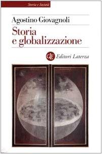Storia e globalizzazione