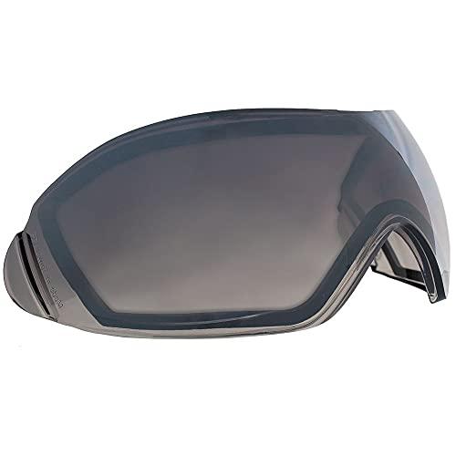 VForce HDR Grill Thermalglas, Quicksilver Maskenglas