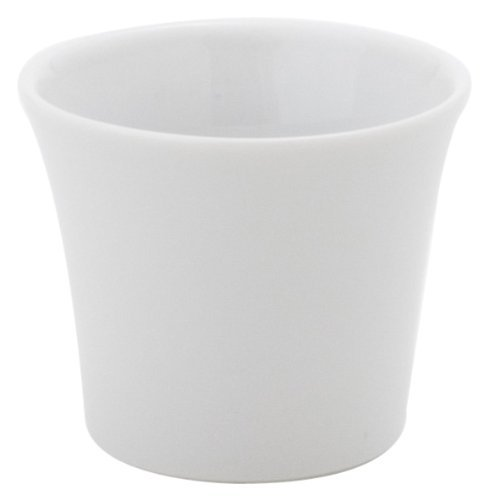 Kahla 325012A90032C Update Teeschälchen 0.09 L, weiß