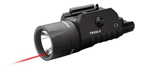 TRUGLO Tru-Point Red Laser/Light Combo