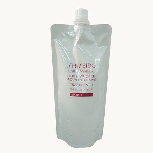 The hair care Aqua Intensive Treatment 2 450g (Refill)