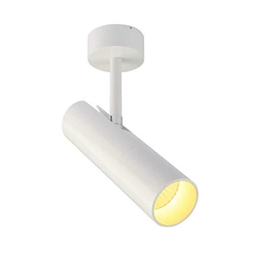 Downlight LED wandspot TV achtergrond wandlamp plafond vrij openen lijst plafondlamp