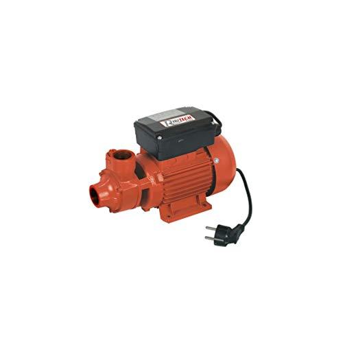 Ribiland - prpc115 - Pompe centrifuge 0.5cv 40l/min