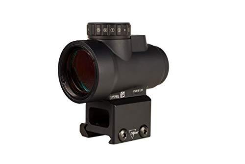 Trijicon MRO HD 1x25mm Red Dot Sights, 68 MOA Reticle w/ 2.0...
