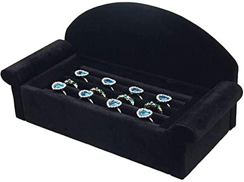Soporte de joyería Soporte de anillo Titular de la joyería Soporte de exhibición de la pulsera Soportes de exhibición de la joyería al por menor de la pulsera
