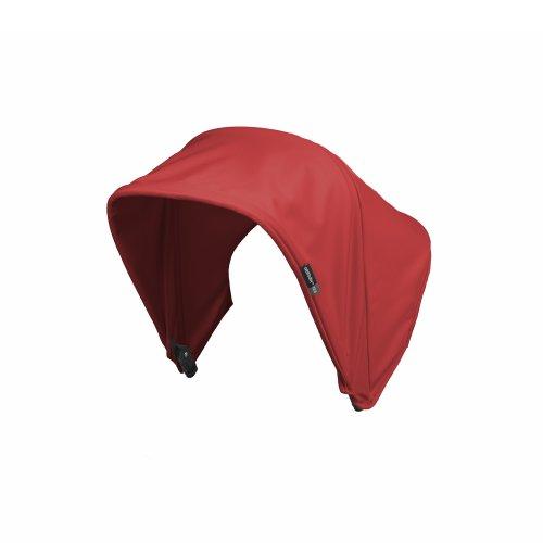 Orbit Baby G3 Pare-soleil pour poussette Rouge