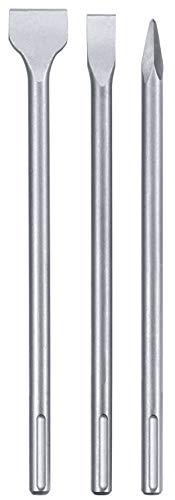 kwb by Einhell 49190103 Accesorios para martillo perforador