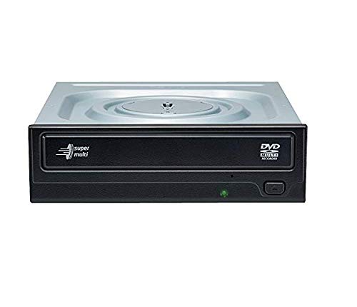 Hitachi-LG GH24NSD5 Unità DVD interno DVD-RW CD-RW ROM masterizzatore per Laptop Desktop PC Windows