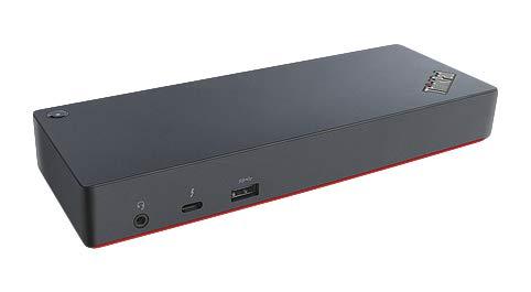 Lenovo Thinkpad Thunderbolt 3 Docking Station (40AC0135US)
