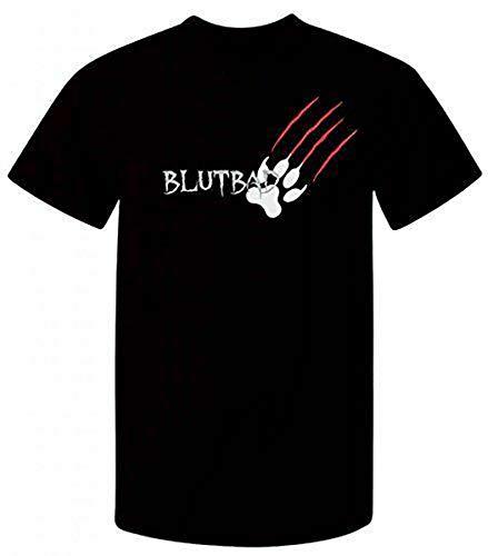 Men's Blutbad Tshirt Grimm Slogan Merchandise Inspired