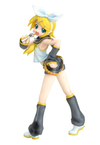 Good Smile Vocaloid Kagamine Rin Character Vocal Series 02 Bust